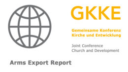 Joint Conference Church and Development Arms Export Report