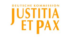Logo Deutsche Kommission Justitia et Pax